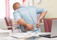 什么可以导致背部刺痛的感觉?