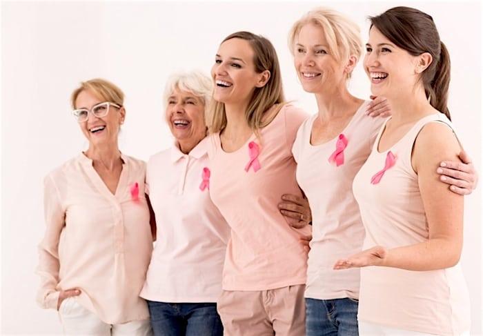 Comment l'âge affecte-t-il les risques de cancer du sein chez une personne?