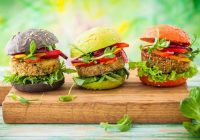 Quais são os melhores substitutos da carne?