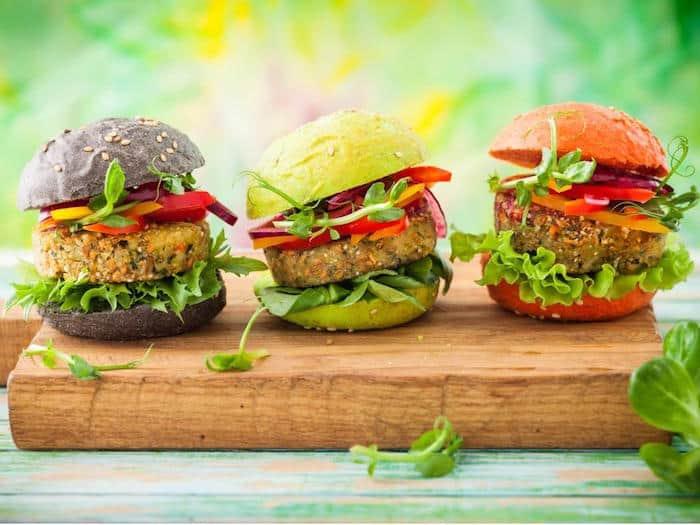 ¿Cuáles son los mejores sustitutos de la carne?