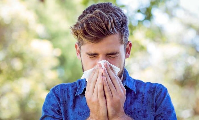Tudo o que você precisa saber sobre resfriados de verão