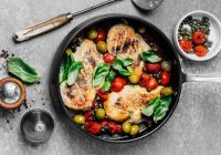 Was ist die beste Diät für das Leaky Gut Syndrom?
