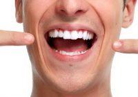 بيروكسيد الهيدروجين لتبييض الأسنان