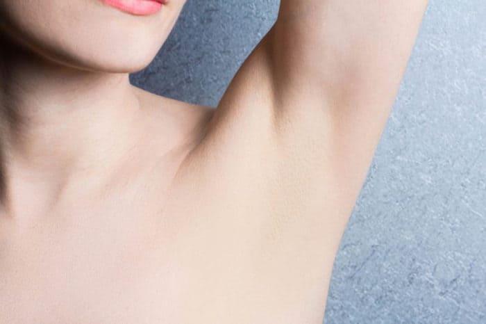 ¿El picazón en las axilas puede ser un signo de cáncer?