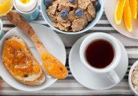 Melhores cafés da manhã para perder peso