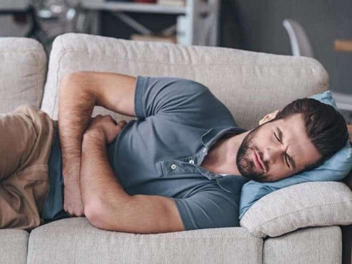 Que saber sobre el dolor de colon