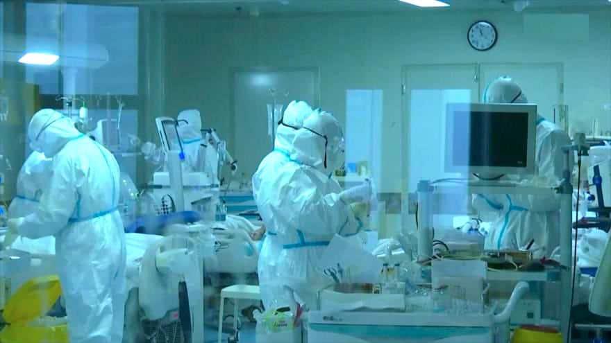 Ausbruch von Coronavirus 2020: Neueste Updates