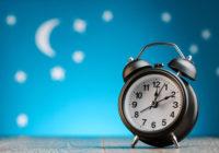 El sueño irregular puede aumentar el riesgo de problemas cardiovasculares