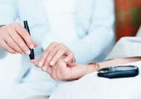 Lista de pruebas para diabetes